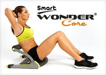 Wonder Core® Smart
