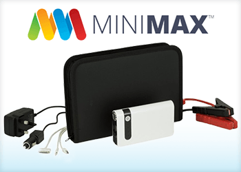 MiniMax™