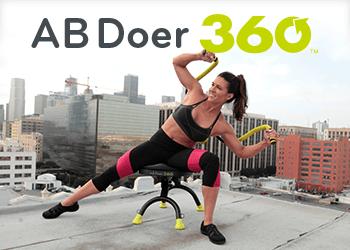 Ab Doer 360™