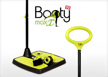Booty Maxx