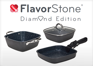 FlavorStone® Diamond Edition