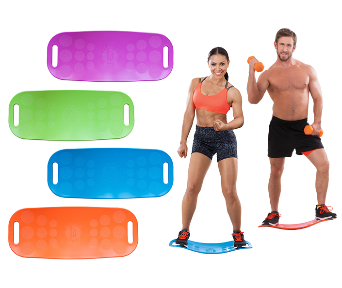 Simply Fit Board®
