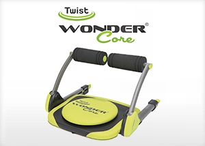 Wonder Core Twist