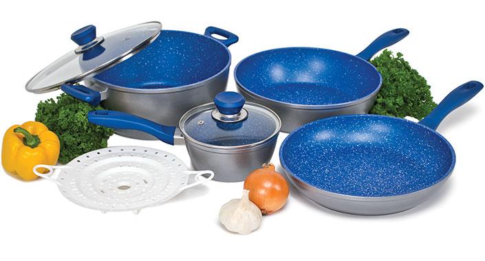 FlavorStone® Cookware