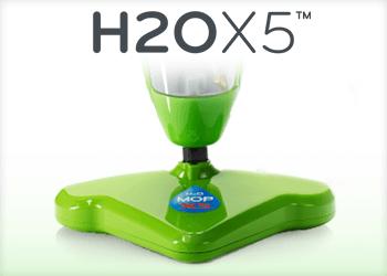 H2O Mop® X5™