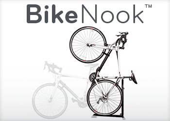 Bike Nook™ Bicycle Stand