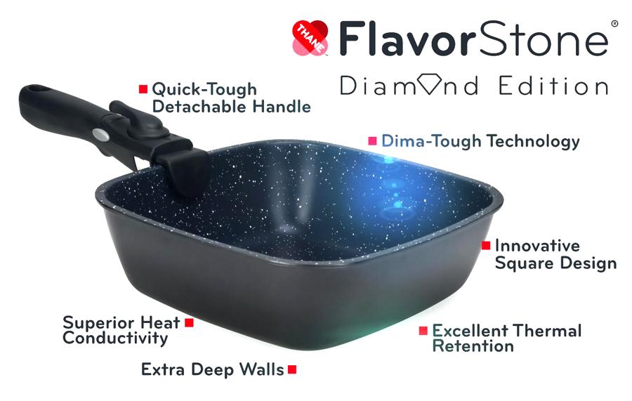 Flavorstone 174 Diamond Edition Thane Ip Limited