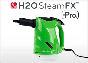 H2O SteamFX™ Pro